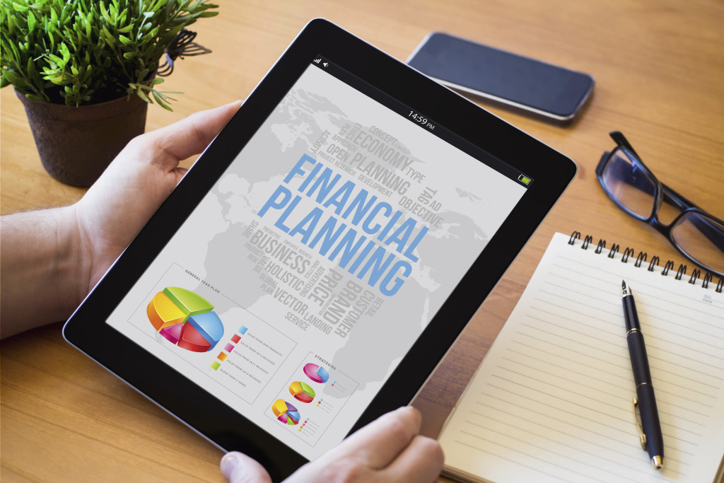 online financial planning services