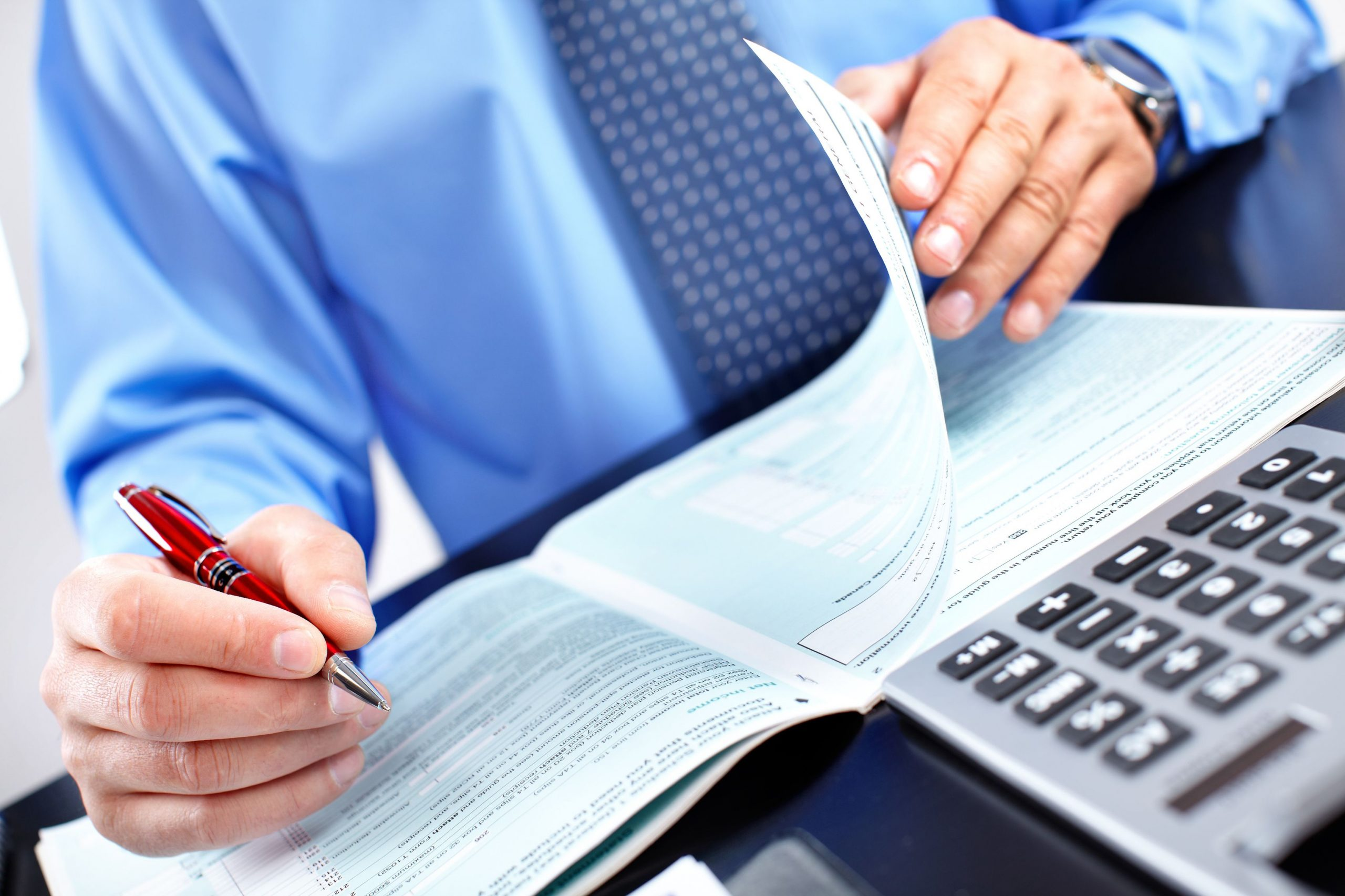 Think You're Paying Too Much Tax? Here's How A Personal Tax Advisor Can Help