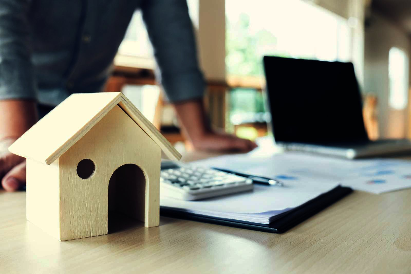5 Signs You're Not Ready For Real Estate Investment