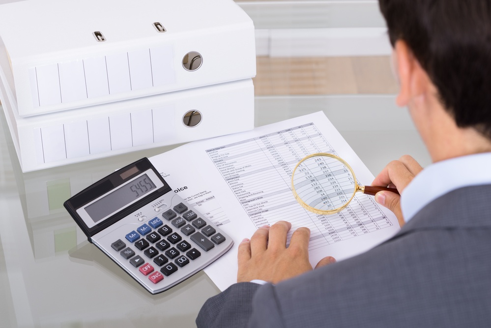 Find Protection For Tax Investigation